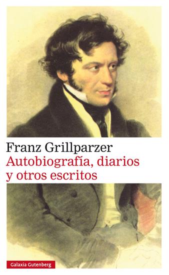 Autobiografía diarios y otros escritos - cover