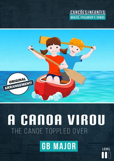 A Canoa Virou - cover