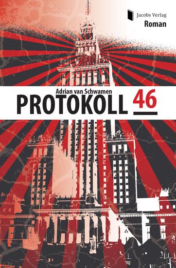 Protokoll 46 - cover