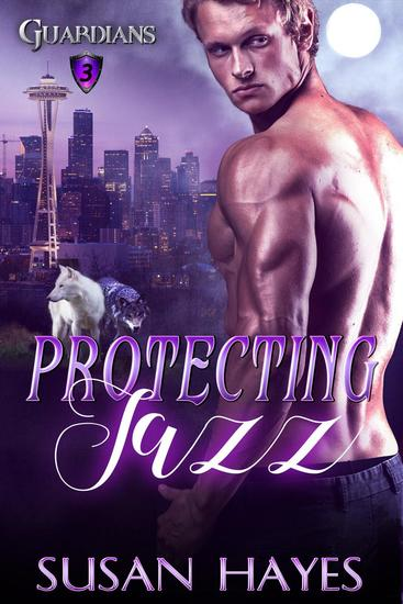 Protecting Jazz - Guardians - cover