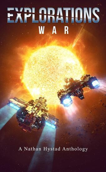 Explorations: War - Explorations - cover