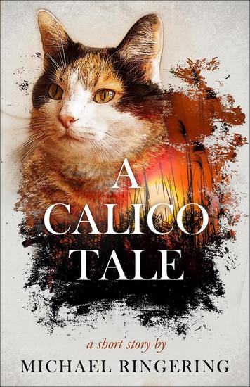 A Calico Tale - cover