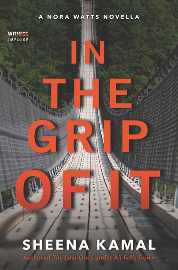 In The Grip Of It - cover