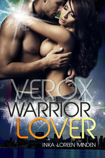 Verox - Warrior Lover 12 - Die Warrior Lover Serie - cover