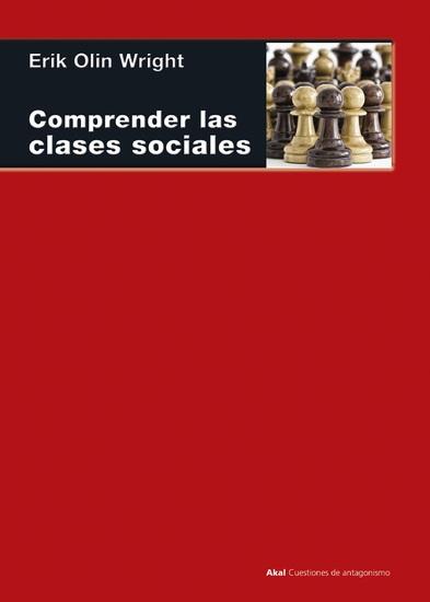 Comprender las clases sociales - cover
