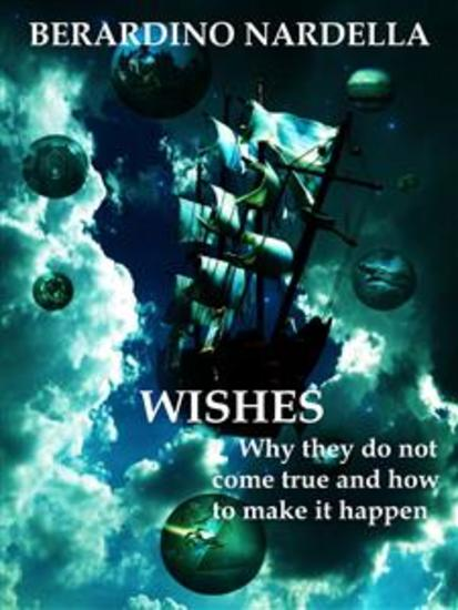 Wishes - cover