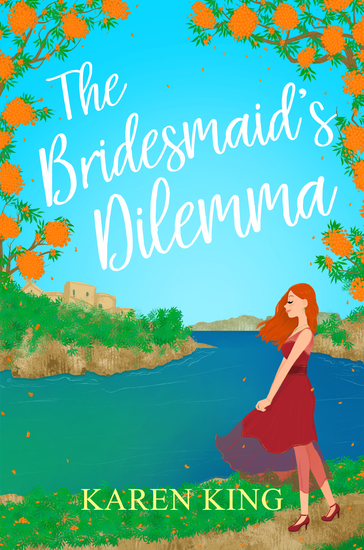 The Bridesmaid's Dilemma - cover