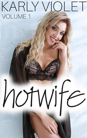 Hotwife - Volume 1 - cover