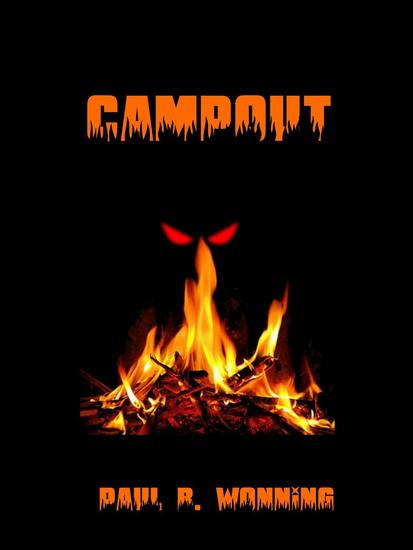 Campout - Dark Fantasy Novel Series #5 - cover