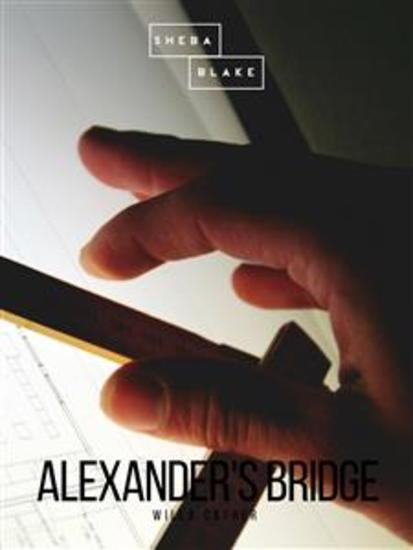 Alexander's Bridge - cover