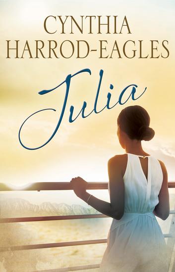 Julia - cover