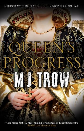 Queen's Progress - cover
