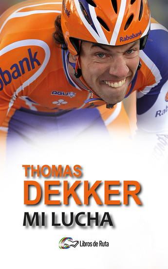 Thomas Dekker - Mi lucha - cover