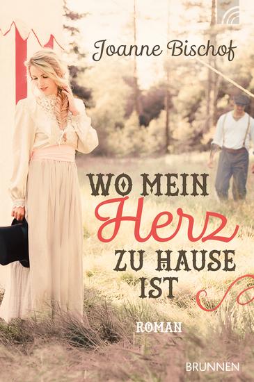 Wo mein Herz zu Hause ist - Roman - cover