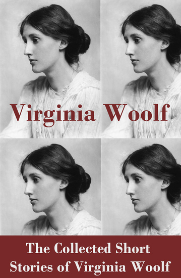 The Collected Short Stories of Virginia Woolf - cover