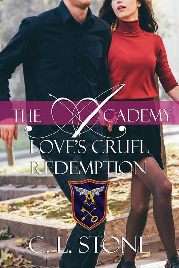 Love's Cruel Redemption - The Ghost Bird Series - cover