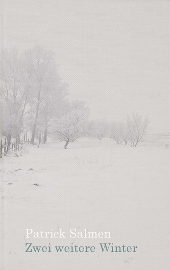 Zwei weitere Winter - cover