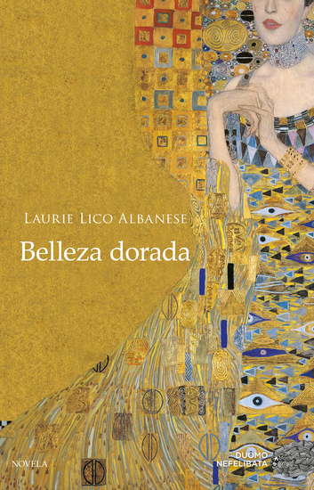 Belleza dorada - cover