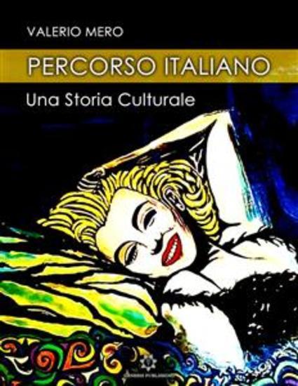 Percorso italiano - Una storia culturale - cover