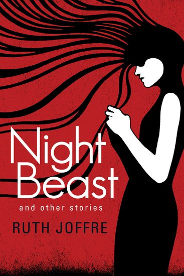 Night Beast - cover