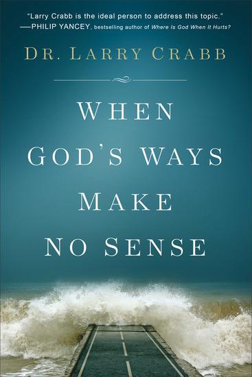 When God's Ways Make No Sense - cover