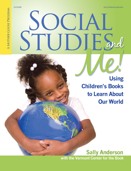 Social Studies and Me - Using Children's Books to Learn About Our World - cover