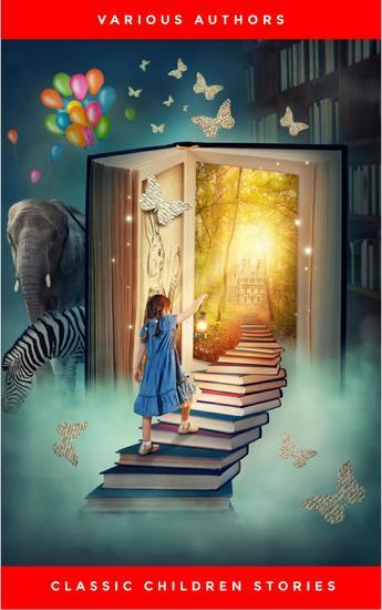 20 Classic Children Stories - cover