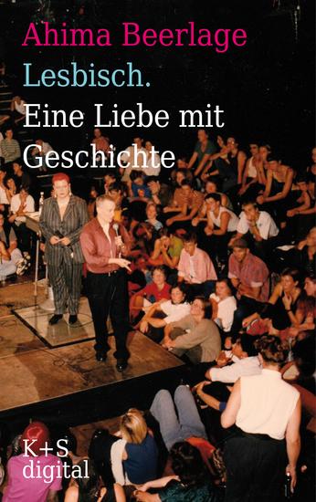 Lesbisch Eine Liebe mit Geschichte - cover