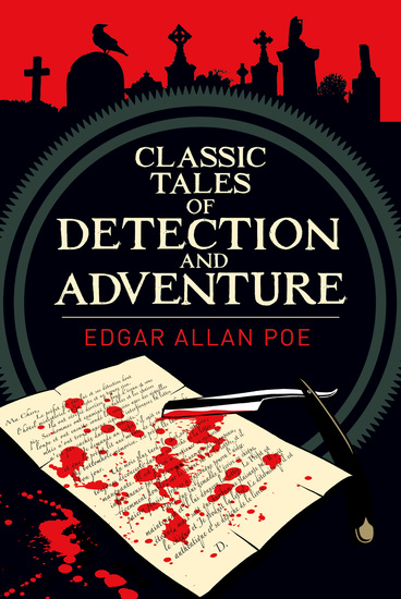 Classic Tales of Detection & Adventure - cover