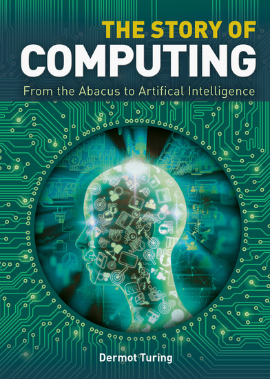 The Story of Computing - cover