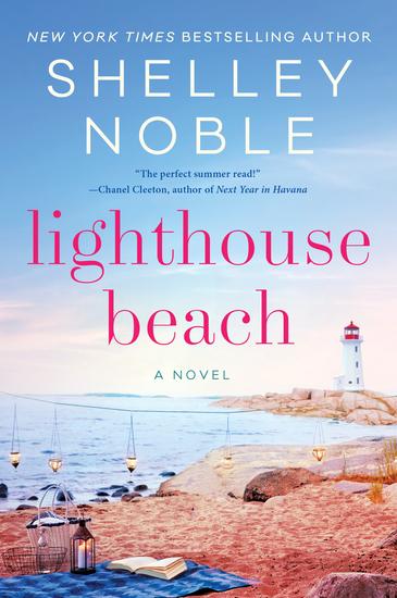 Lighthouse Beach - A Novel - cover