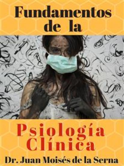 Fundamentos de la Psicología Clínica - cover