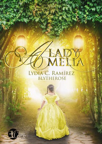 Lady Amelia - cover