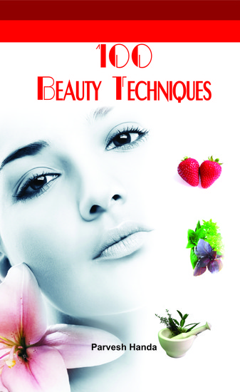 100 Beauty Techniques - cover