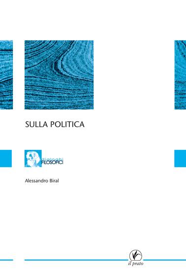 Sulla politica - cover