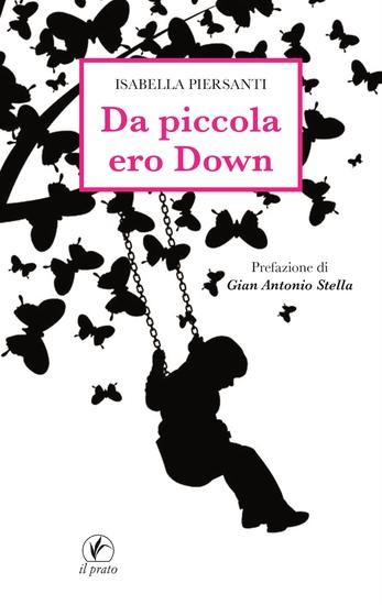 Da piccola ero Down - cover