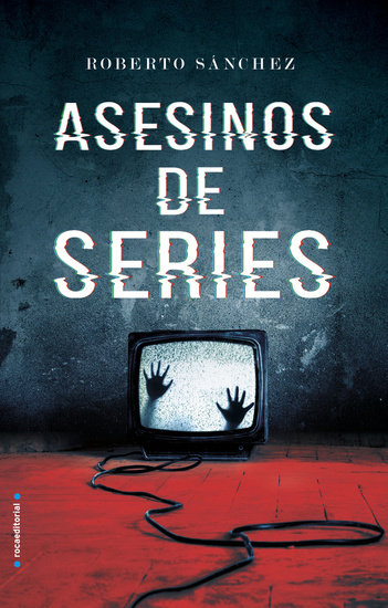 Asesinos de series - cover