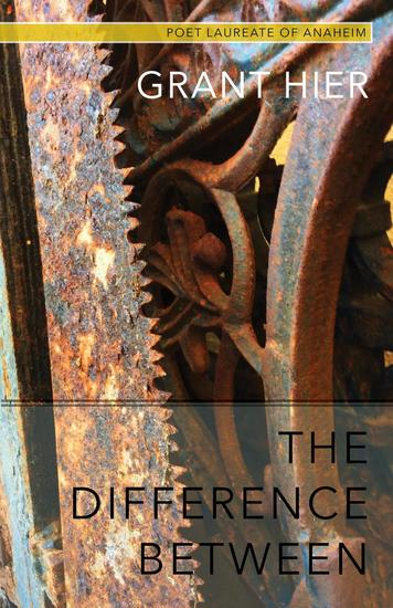 The Difference Between - cover
