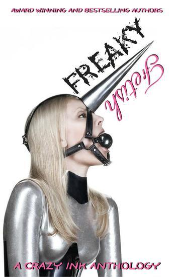 Freaky Fetish - cover