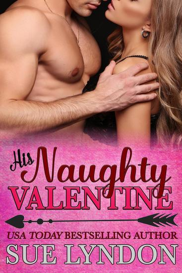 His Naughty Valentine - cover