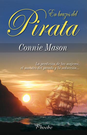 En brazos del pirata - cover