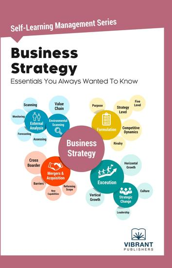 Business Strategy Essentials You Always Wanted To Know - cover