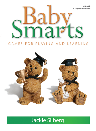 Baby Smarts - Games for Playing and Learning - cover