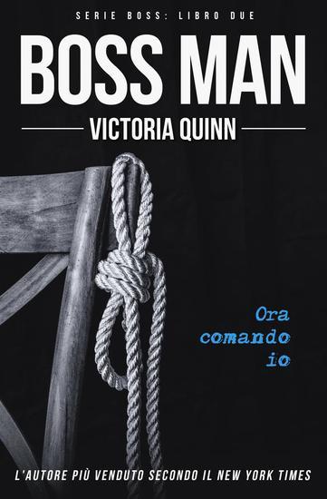 Boss Man (Italian) - Boss #2 - cover