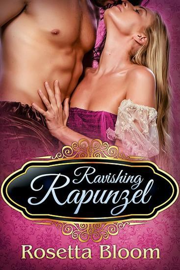 Ravishing Rapunzel - cover