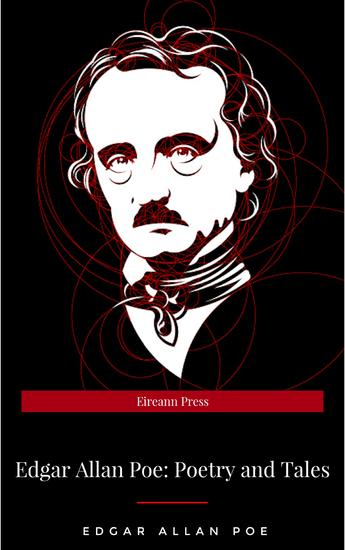 Edgar Allan Poe: Poetry and Tales (LOA #19) - cover