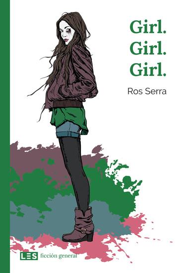 Girl Girl Girl - cover