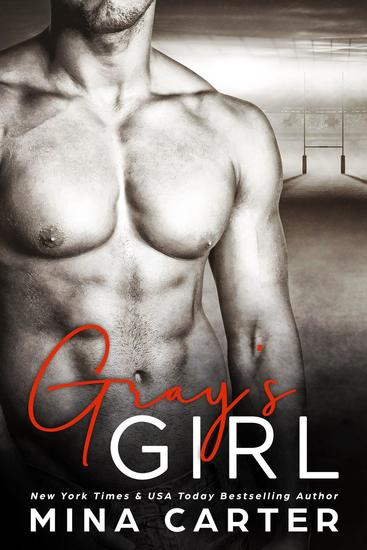 Gray's Girl - cover
