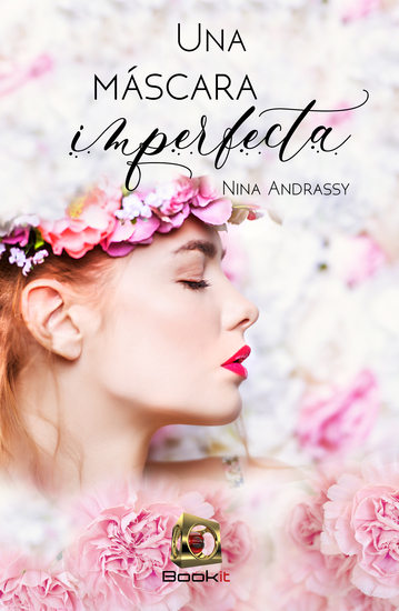 Una máscara imperfecta - cover