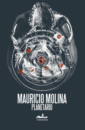 Planetario - cover